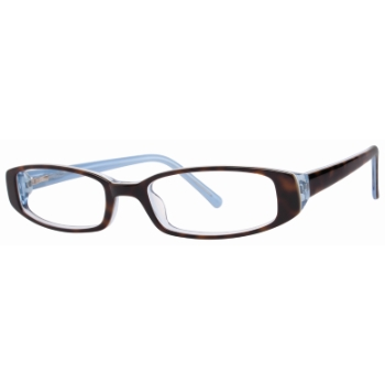 Vivid Splash Splash 53 Eyeglasses